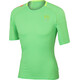Karpos Swift Running T-shirt Men green